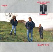 Barclay James Harvest - Panic / All My Life