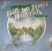 Barclay James Harvest - The Best Of Barclay James Harvest Volume 3