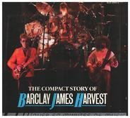 Barclay James Harvest - The Compact Story Of Barclay James Harvest