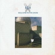 Barclay James Harvest - Welcome To The Show/If Love Is King (Vinyl Single)