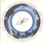 Barclay James Harvest - Just A Day Away / Rock'n'Roll Party