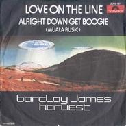 Barclay James Harvest - Love On The Line / Alright Down Get Boogie