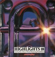 Barclay James Harvest, Bee Gees, Eric Clapton... - Stereoplay Highlights 18