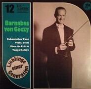 Barnabas Von Géczy - Barnabas von Geczy