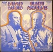 Barney Bigard - Albert Nicholas - Barney Bigard-Albert Nicholas