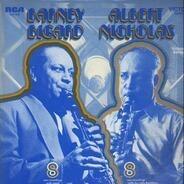 Barney Bigard & Albert Nicholas - Barney Bigard & Albert Nicholas
