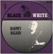 Barney Bigard - Black White Masters - Vol.3
