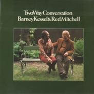 Barney Kessel & Red Mitchell - Two Way Conversation