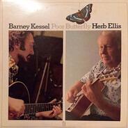 Barney Kessel And Herb Ellis - Poor Butterfly