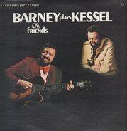 Barney Kessel - Barney (& Friends) Plays Kessel