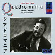 Barney Kessel - My Old Flame