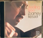 Barney Kessel - Feeling Free