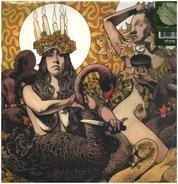 Baroness - Yellow & Green -PD-