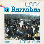 Barrabas - Hi-Jack