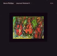 Barre Phillips - Journal Violone II