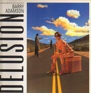 Barry Adamson - Delusion (Soundtrack)