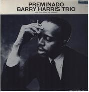 Barry Harris Trio - Preminado