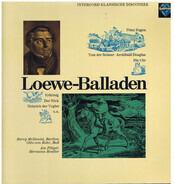 Carl Loewe - Balladen