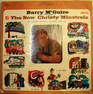 Barry McGuire And Featuring Members Of The New Christy Minstrels - Barry McGuire And Featuring Members Of The New Christy Minstrels