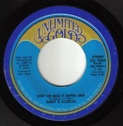 Barry White & Glodean White - Didn't We Make It Happen, Baby