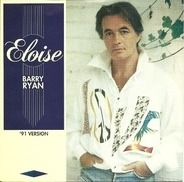 Barry Ryan - Eloise ('91 Version)