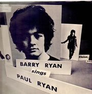 Barry Ryan - Sings Paul Ryan