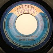 Barry White - Love Makin' Music