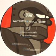 Bart Skils & Anton Pieete - The Running Man