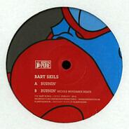 Bart Skils - Burnin'