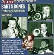 Bart's Bones Featuring Silvia Drost - Invitation