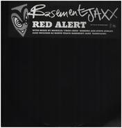 Basement Jaxx - Red Alert