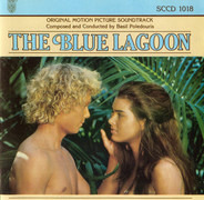 Basil Poledouris - The Blue Lagoon (Original Motion Picture Soundtrack)