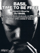 Basil - Time to Be Free