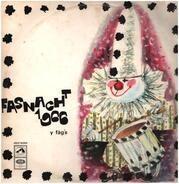 Basler Fasnacht - Basler Fasnacht 1966 - Y Fäg's
