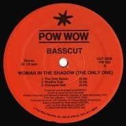 Basscut - Woman In The Shadow (The Only One)