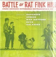 Battle Of Rat Fink Hill - BATTLE OF RAT FINK HILL