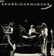 Bauer, Garn & Dyke - Sturmfrei