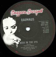 Bauhaus - Kick In The Eye