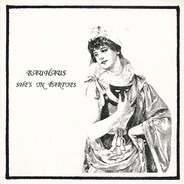 Bauhaus - She's In Parties