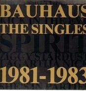 Bauhaus - The Singles 1981-1983