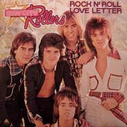 Bay City Rollers - Rock N' Roll Love Letter