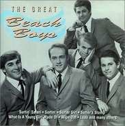 The Beach Boys - The Great Beach Boys