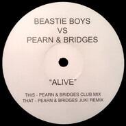 Beastie Boys vs. Pearn & Bridges - Alive