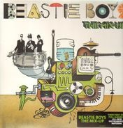 Beastie Boys - The Mix-Up