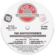 Beat Experience - Raggadaggadadiggidingdiggidong