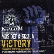 Beatnick & K-Salaam Presents Mos Def & Sizzla - Victory