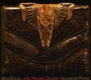 Beausoleil - Alligator Purse