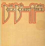 Beck, Bogert & Appice - Beck, Bogert & Appice