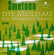 Bedřich Smetana , Kölner Rundfunk-Sinfonie-Orchester - Die Moldau
