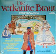 Smetana - Die verkaufte Braut (Großer Querschnitt)